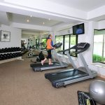 TOP 5 LUXURY GYMS IN LONDON