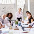 5 Ideas To Design The Perfect Meeting Room