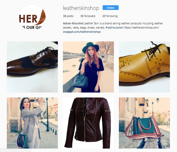 How To Use Instagram For Your Fashion Startup