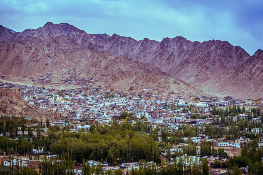 Explore To The Adorable Place Of Leh Ladakh