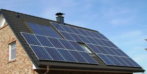 5 Benefits Of Installing Solar Panels On Your House
