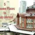 5 Awesome Places To Study Abroad