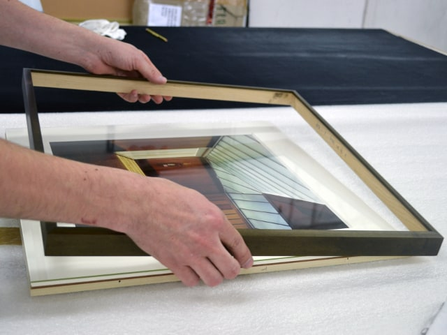 Customise and Restore Quality Frames With Hertfordshire's Best Experts