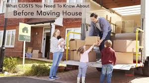 How To Check House Removals Cost