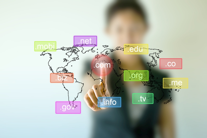 How Easy Is It For You To Register Your Domain Name?