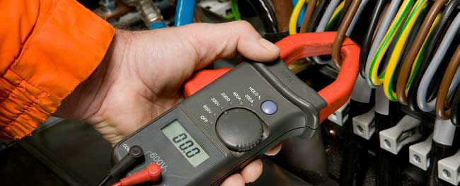 Professional Electricians In Kent For PAT