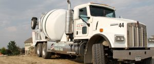 Find Amazing Ready Mix Concrete Delivery Service Today