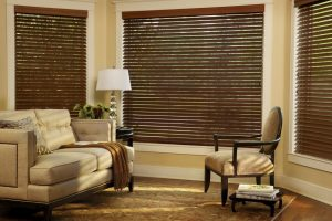 Wooden Blind Tape Options For Style