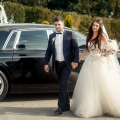 Why Should You Hire A Chauffeur Service for Your Wedding?