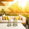 Take It Outside – 8 Hot Trends In Home Furnishing To Give Your Outdoor Furniture A Stylish Makeover