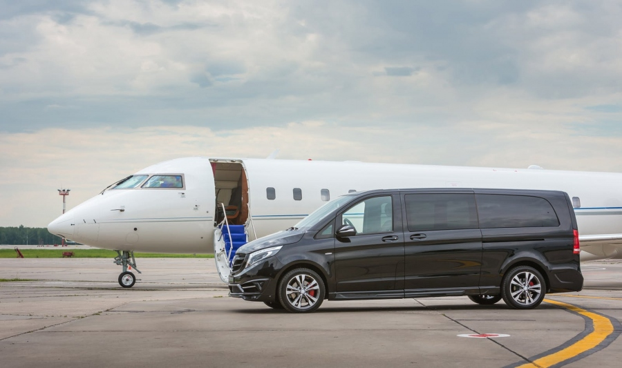 Absolute Opportunities For The Right Airport Transfers
