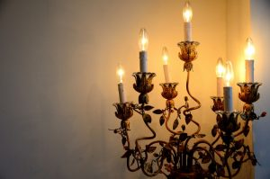Choosing The Right Candle Light Bulb