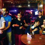TOP HAPPENING BARS YOU MUST Checkout IN MUMBAI AND PUNE