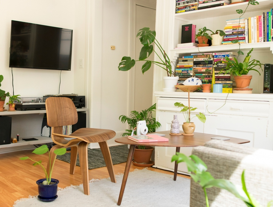 How to Decorate Your First Apartment