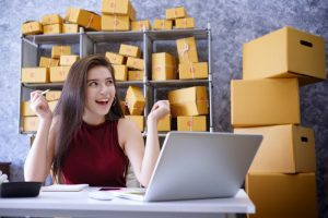 How to Become an Online PowerSeller