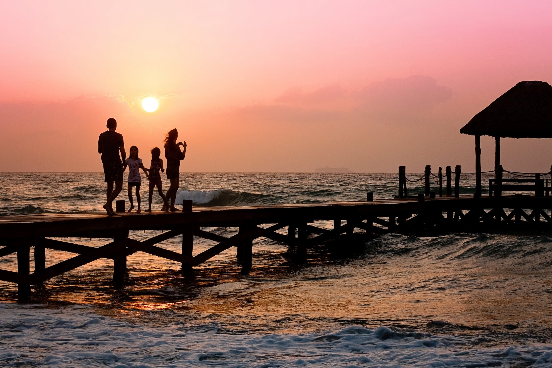 Fun Family Vacation Ideas