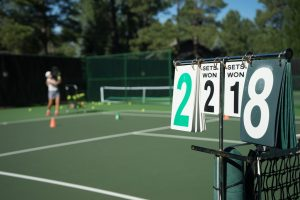 Top Tips on Helping You Choose a Tennis Coach