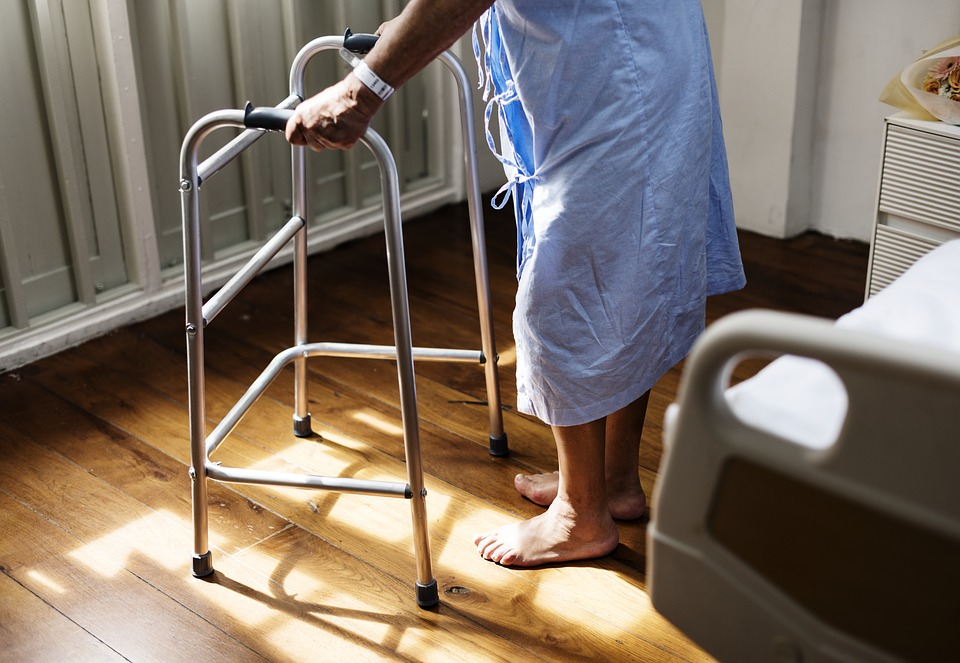 5 Myths about Nursing Homes