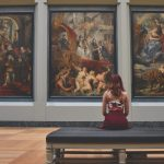 How Art Helps With Anxiety And Other Similar Issues