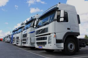 Setting up a Base for Your Company's Trucks? What You Need to Include