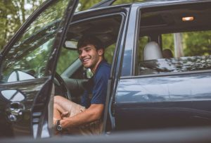 5 Maintenance Tips For Five-Star Ride-Sharing Drivers
