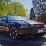 Just Started Driving A Mustang? Know How To Keep It In Peak Condition