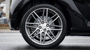 4 Things To Consider When You Choose The Best Type Of Tires For Your Car
