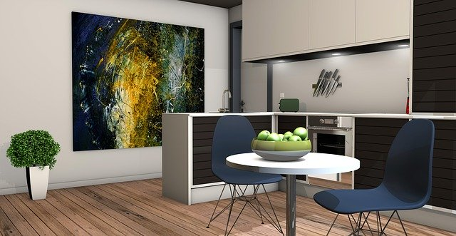 5 Tips To Create A Lounge For Your Kitchen