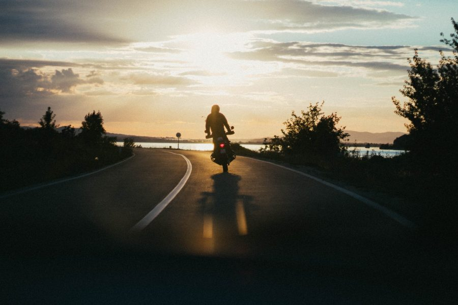 How To Drive Your Car Safely With Motorcyclists On The Road