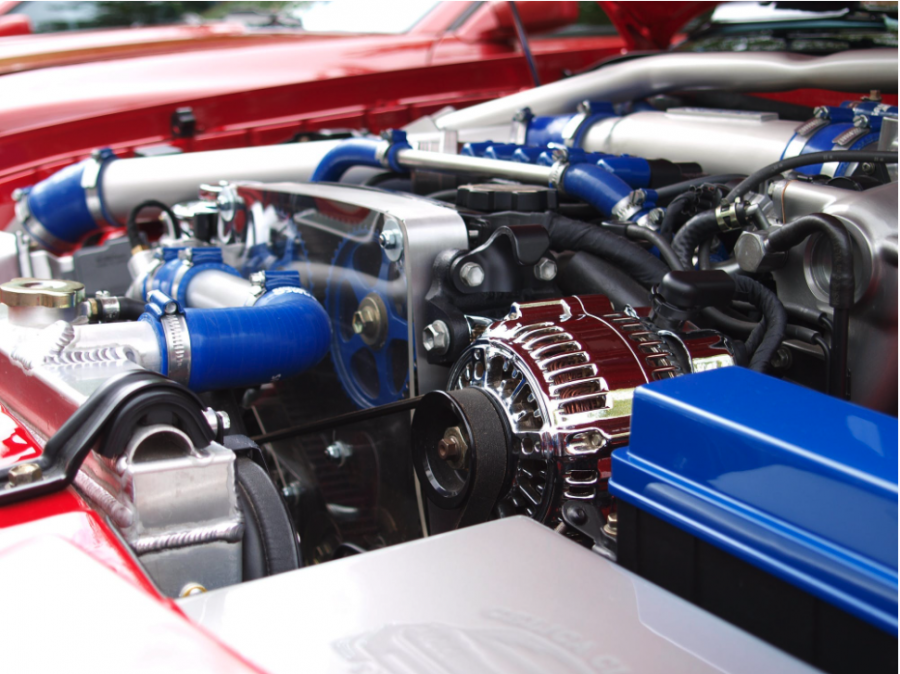 5 Spare Car Parts You Should Always Have on Hand