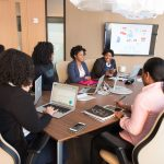 Workplace Technology Efforts to Optimize Social Distancing