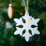 How To Use Hanging Ornaments To Decorate Your Home?