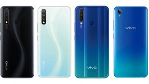 Premium and Affordable Vivo Smartphones Launched: Here's an Overlook