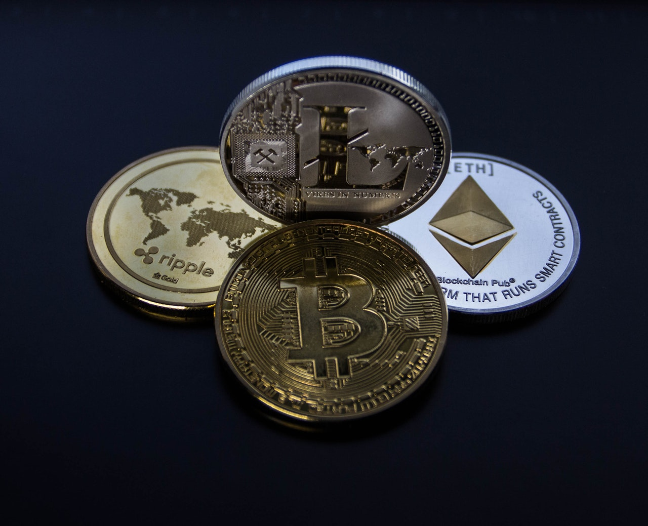 Blockchain Technology Will Change Future Of The Gaming Industry