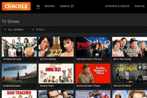 What Are The Best TV Apps For Android TV Users?