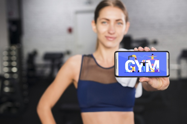 Digital Signage Content Ideas For Gyms