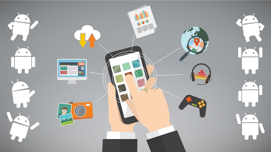 Why Is Android App Development Important For The Growth Of Your Business